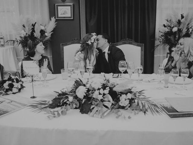 La boda de Oliffer y Helena en Valladolid, Valladolid 84
