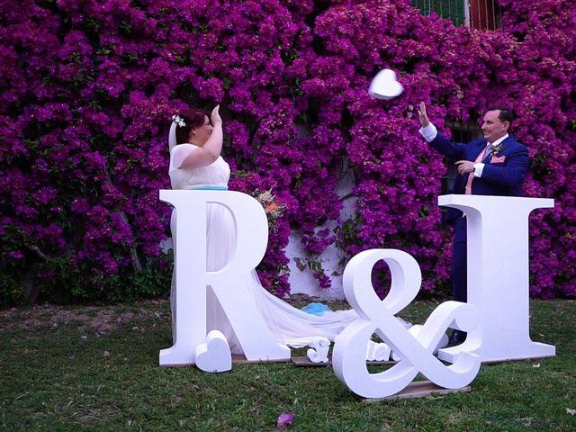 La boda de Rocío y Iñaki en Sevilla, Sevilla 7
