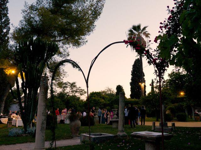 La boda de Rocío y Iñaki en Sevilla, Sevilla 9