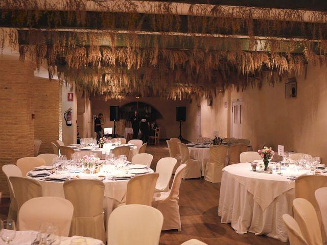 La boda de Rocío y Iñaki en Sevilla, Sevilla 3