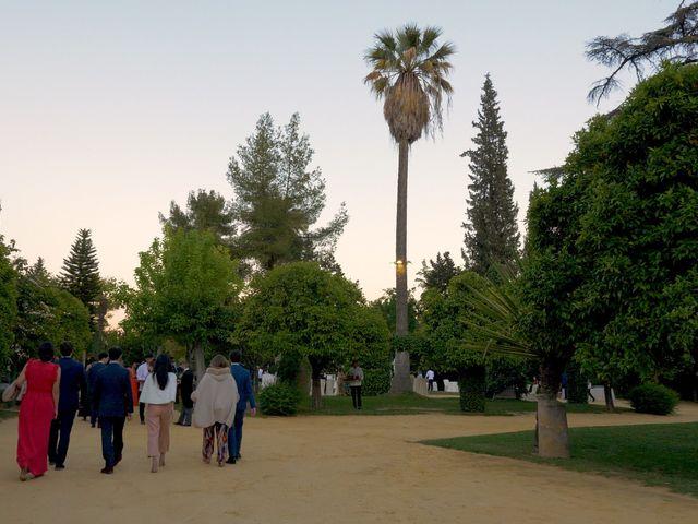 La boda de Rocío y Iñaki en Sevilla, Sevilla 34