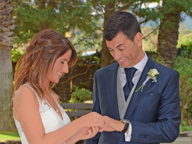 La boda de Núria y Sergi en Sant Vicenç De Montalt, Barcelona 32