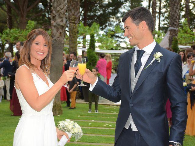 La boda de Núria y Sergi en Sant Vicenç De Montalt, Barcelona 37