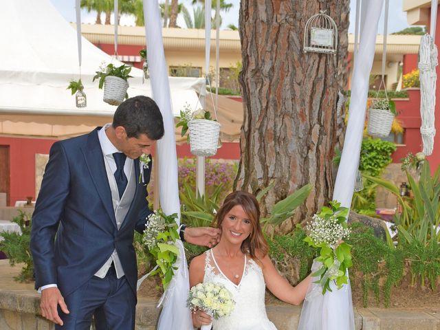 La boda de Núria y Sergi en Sant Vicenç De Montalt, Barcelona 39