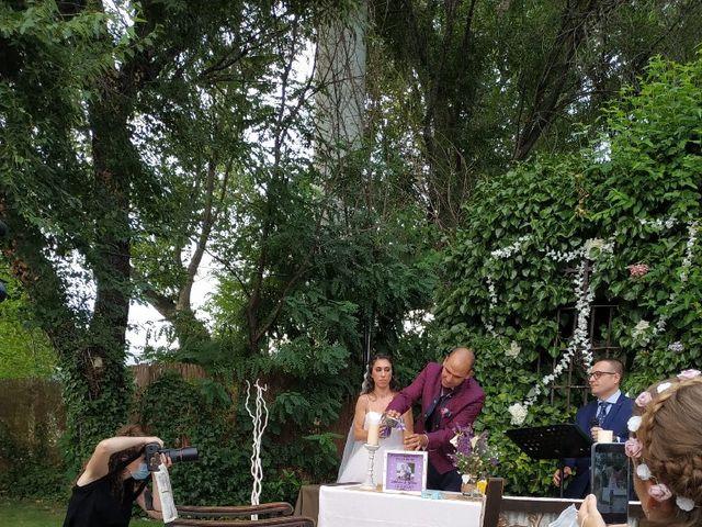 La boda de Antonio y Yaiza  en Fuenlabrada, Madrid 6