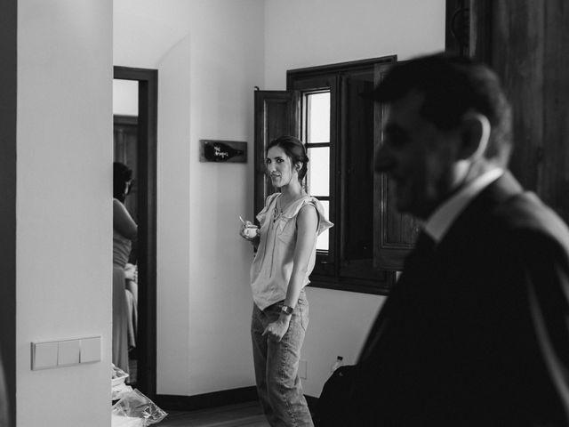 La boda de Victor y Oti en Odena, Barcelona 18