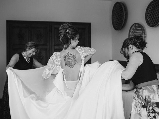 La boda de Victor y Oti en Odena, Barcelona 42