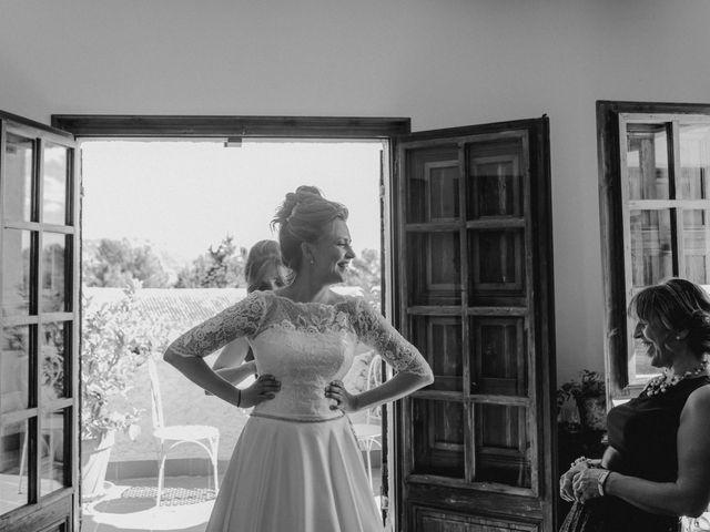 La boda de Victor y Oti en Odena, Barcelona 44