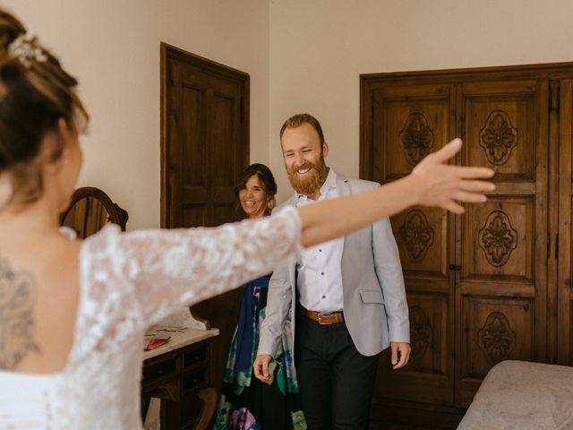 La boda de Victor y Oti en Odena, Barcelona 48