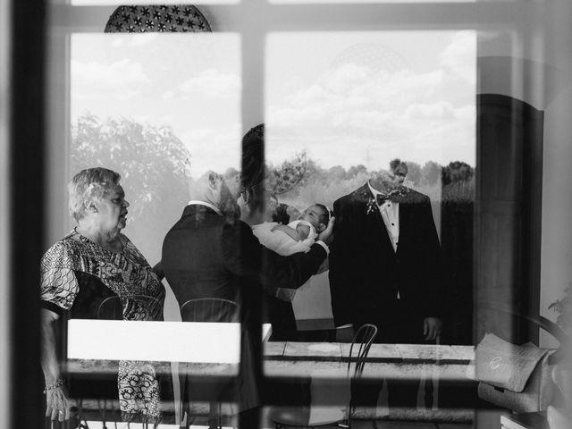 La boda de Victor y Oti en Odena, Barcelona 52