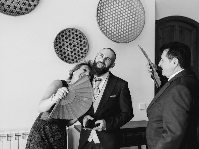 La boda de Victor y Oti en Odena, Barcelona 53
