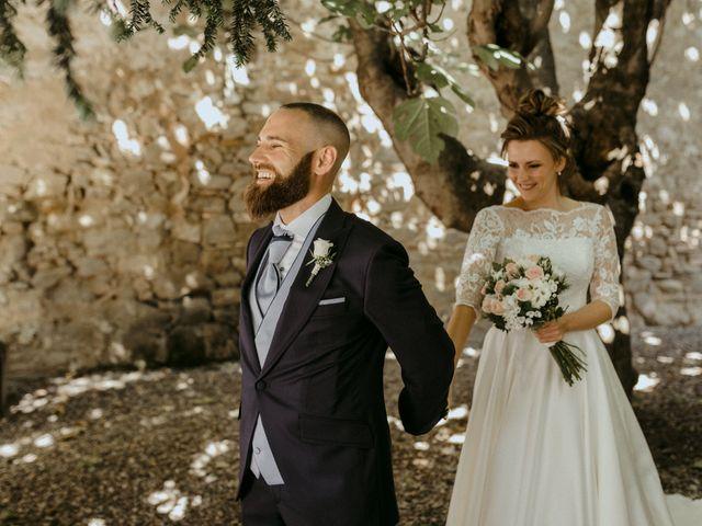 La boda de Victor y Oti en Odena, Barcelona 56