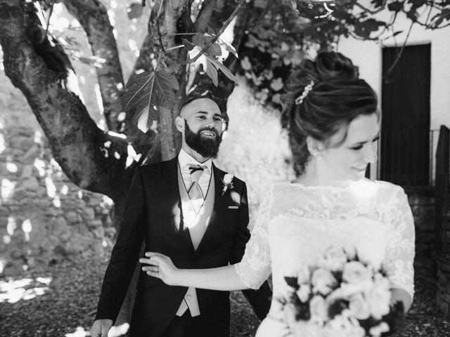 La boda de Victor y Oti en Odena, Barcelona 61
