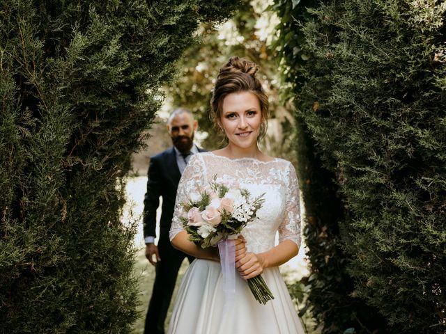 La boda de Victor y Oti en Odena, Barcelona 63