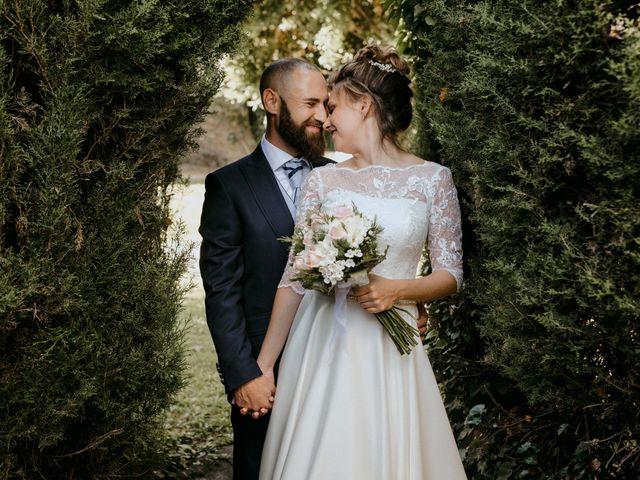 La boda de Victor y Oti en Odena, Barcelona 64