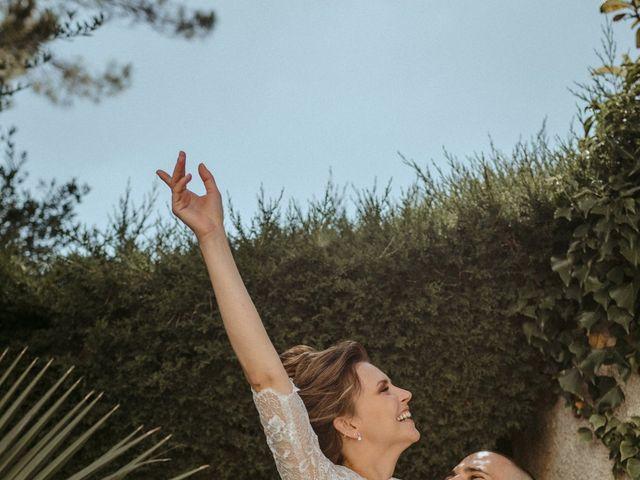 La boda de Victor y Oti en Odena, Barcelona 67