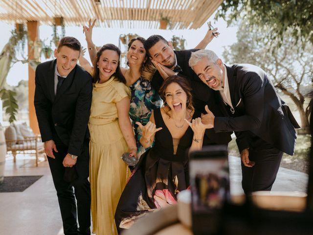 La boda de Victor y Oti en Odena, Barcelona 71