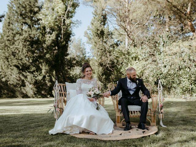 La boda de Victor y Oti en Odena, Barcelona 77