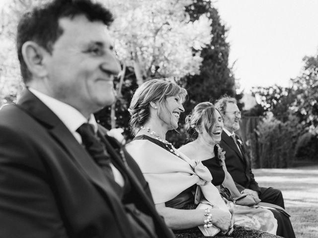 La boda de Victor y Oti en Odena, Barcelona 79