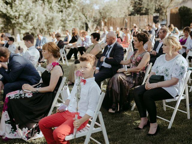 La boda de Victor y Oti en Odena, Barcelona 81