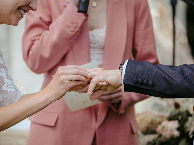 La boda de Victor y Oti en Odena, Barcelona 100