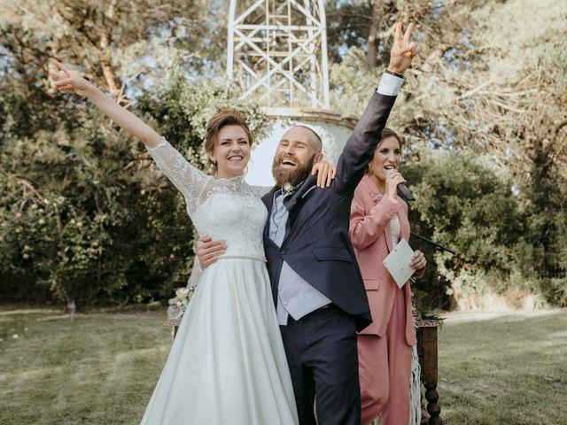La boda de Victor y Oti en Odena, Barcelona 102