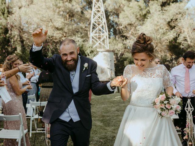 La boda de Victor y Oti en Odena, Barcelona 103