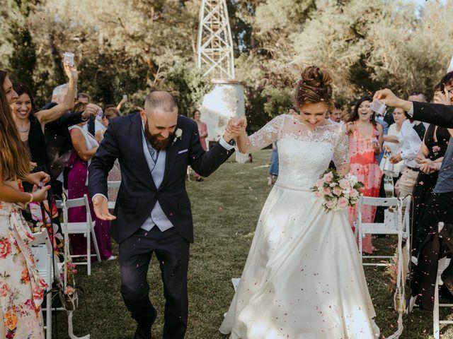 La boda de Victor y Oti en Odena, Barcelona 104
