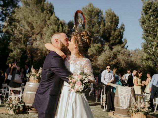 La boda de Victor y Oti en Odena, Barcelona 105