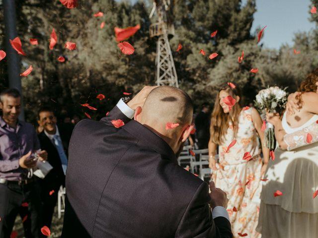La boda de Victor y Oti en Odena, Barcelona 106
