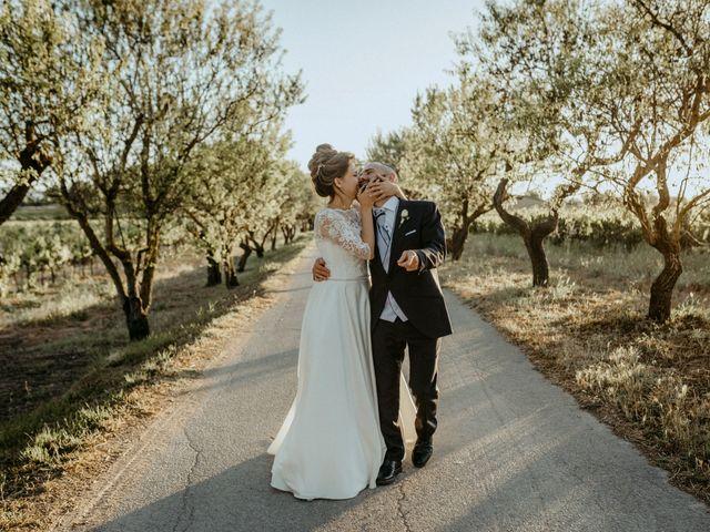 La boda de Victor y Oti en Odena, Barcelona 113
