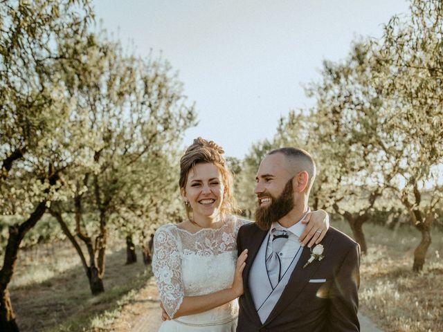 La boda de Victor y Oti en Odena, Barcelona 114