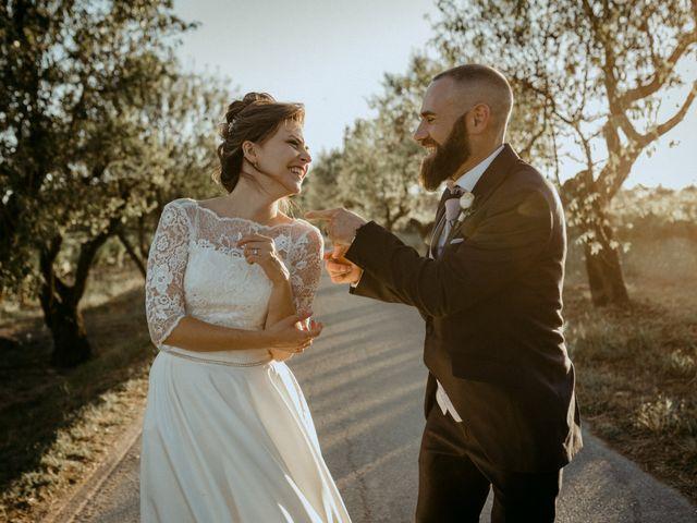 La boda de Victor y Oti en Odena, Barcelona 115