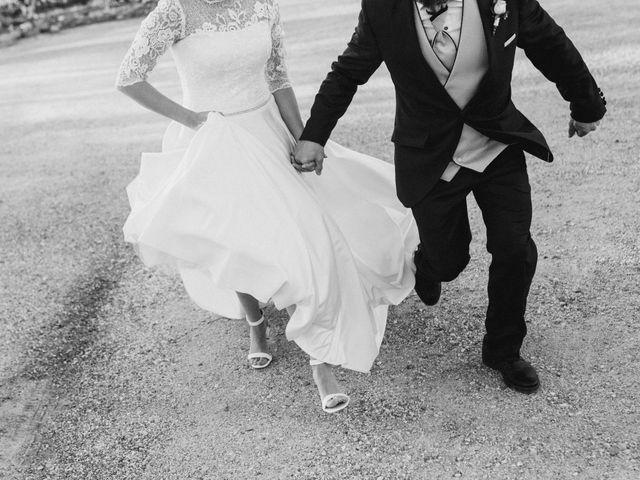 La boda de Victor y Oti en Odena, Barcelona 119