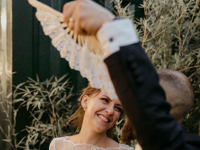 La boda de Victor y Oti en Odena, Barcelona 123