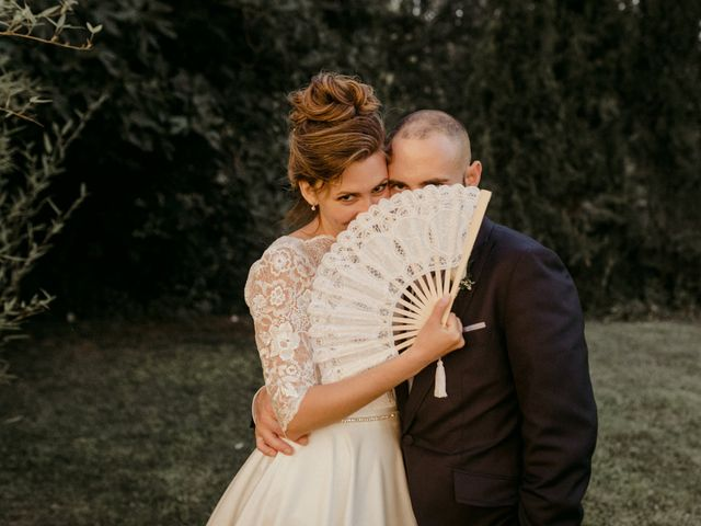 La boda de Victor y Oti en Odena, Barcelona 124