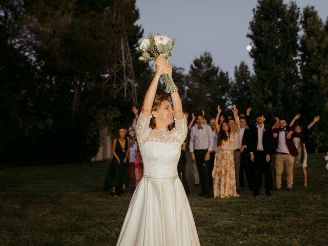 La boda de Victor y Oti en Odena, Barcelona 127