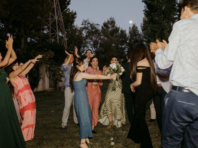 La boda de Victor y Oti en Odena, Barcelona 129