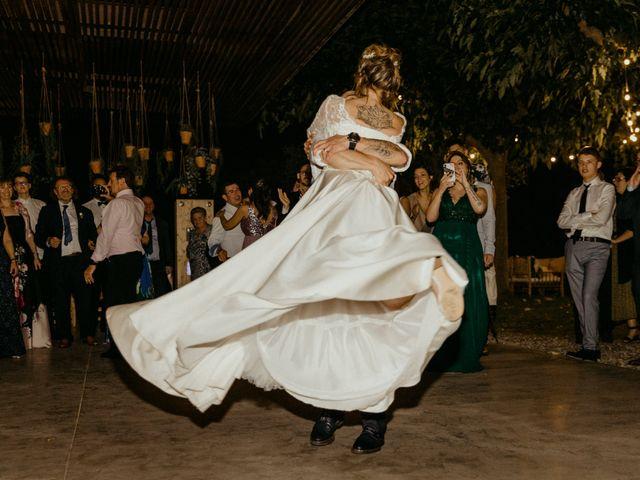 La boda de Victor y Oti en Odena, Barcelona 132