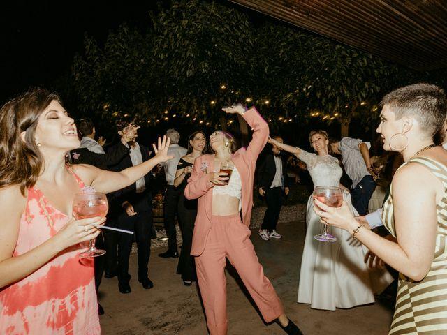 La boda de Victor y Oti en Odena, Barcelona 134