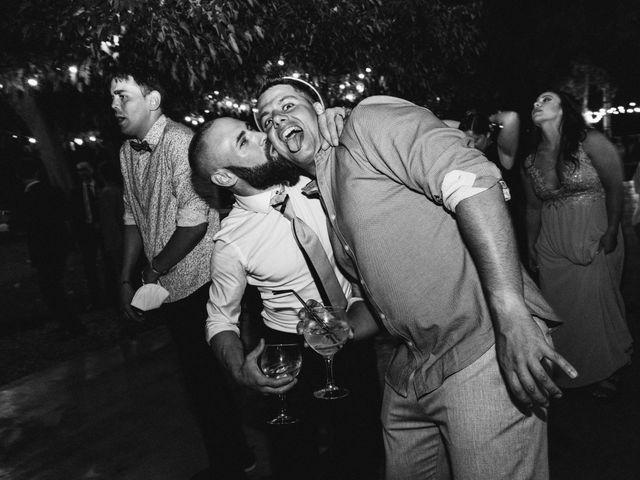 La boda de Victor y Oti en Odena, Barcelona 135