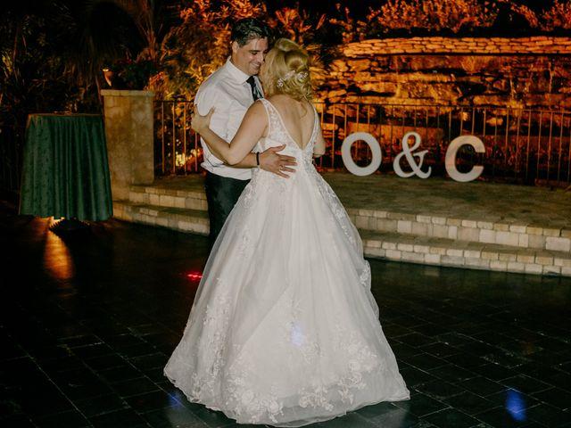 La boda de Carmen y Óscar en Guadarrama, Madrid 56
