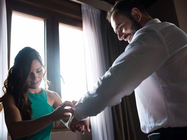 La boda de David y Vanessa en Landete, Cuenca 2