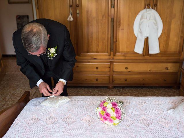 La boda de David y Vanessa en Landete, Cuenca 7