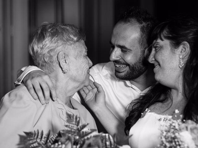 La boda de David y Vanessa en Landete, Cuenca 25