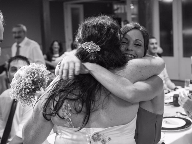 La boda de David y Vanessa en Landete, Cuenca 26