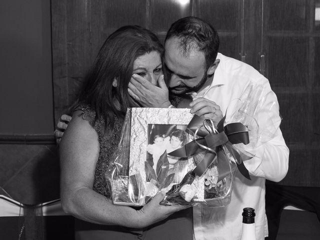 La boda de David y Vanessa en Landete, Cuenca 27