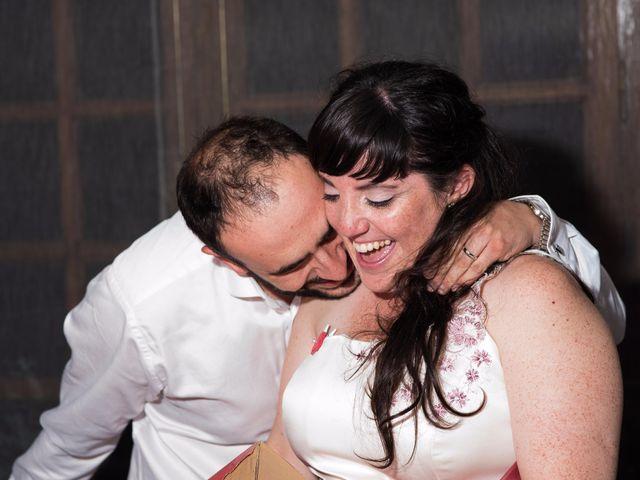 La boda de David y Vanessa en Landete, Cuenca 28
