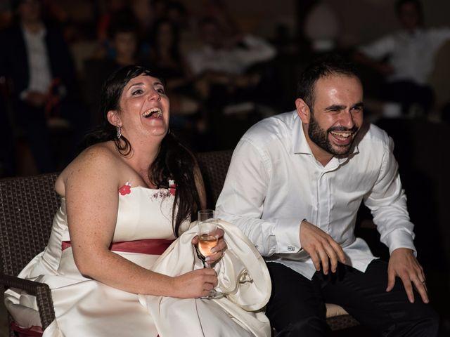 La boda de David y Vanessa en Landete, Cuenca 30