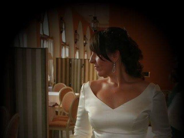 La boda de Ismael y Carolina en Granada, Granada 3